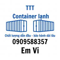 Em Vi container